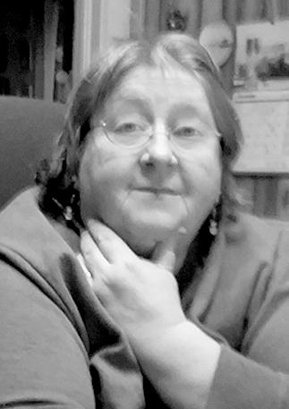 Sonya Stagman