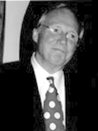 David F. Wilson, M.D.