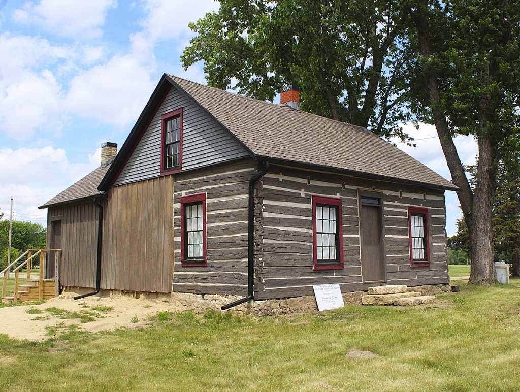 The St. Germain dit Gauthier-Coorough House will open to the public June 12-13 with French-Canadian music, dance, and workshops. The two-day event will begin at 10 a.m. Saturday, with a formal ribbon-cutting by the Prairie du Chien Chamber of Commerce. Visitors will then be invited to tour the...