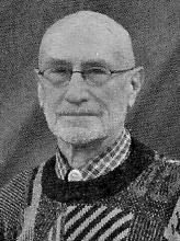 Cyrenus Elsinger