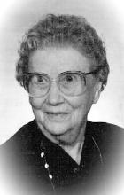 Edna Grace