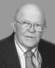 James Olinger