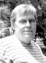 Maxine Johnson