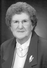 Marie Erickson